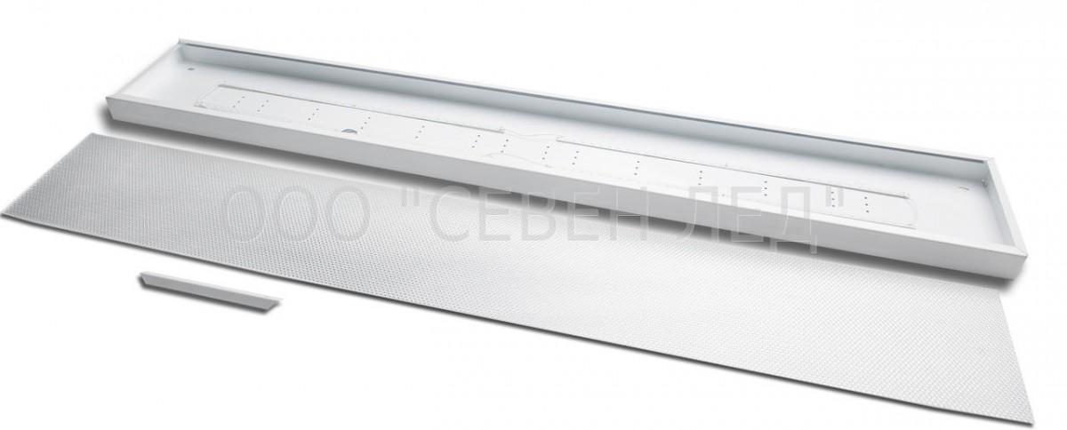 Светильник светодиодный потолочный Армстронг Led(42-02)
