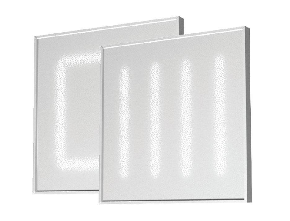 Светильник светодиодный потолочный Грильятто 42 Вт