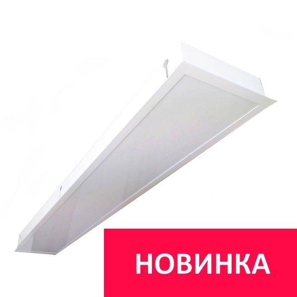 Светильник светодиодный встраиваемый в гипсокартон LED(32-02)