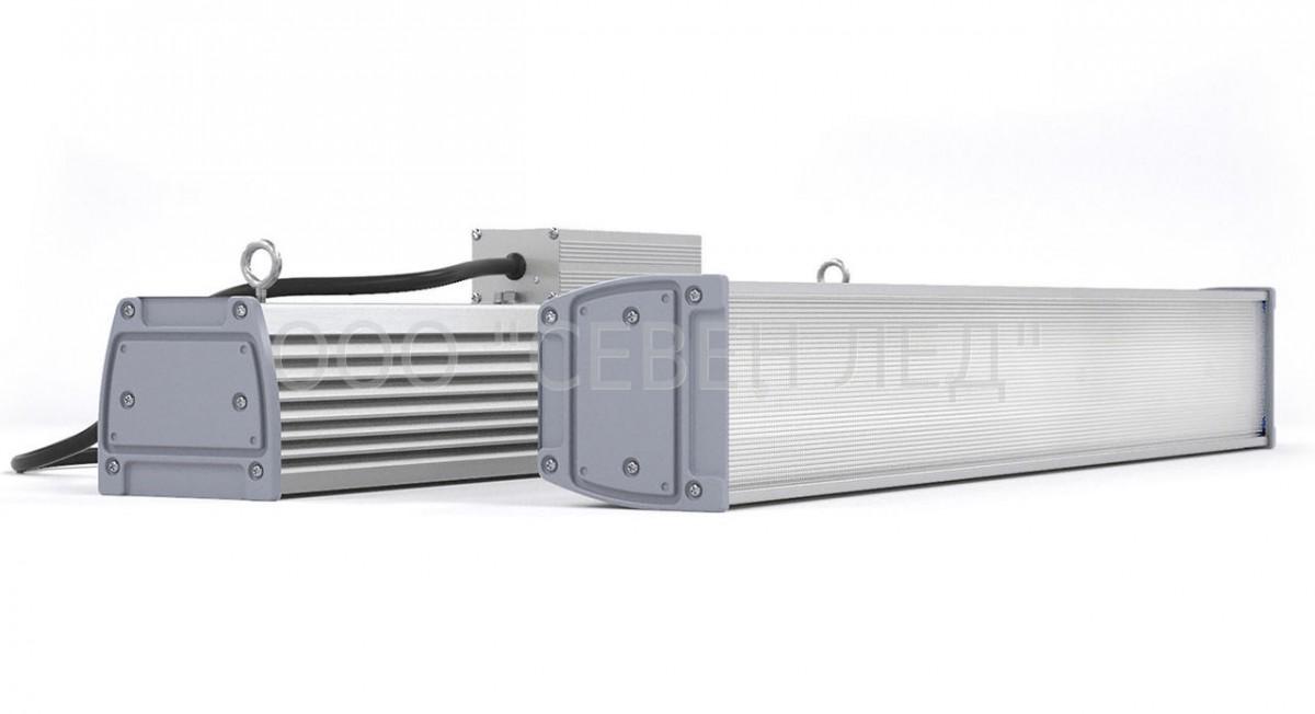Светильник светодиодный промышленный PromLine 70W