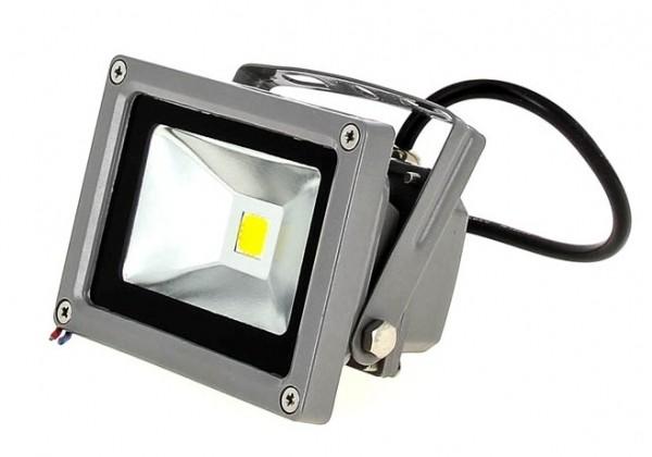 Универсальный светодиодный прожектор 12 Вт