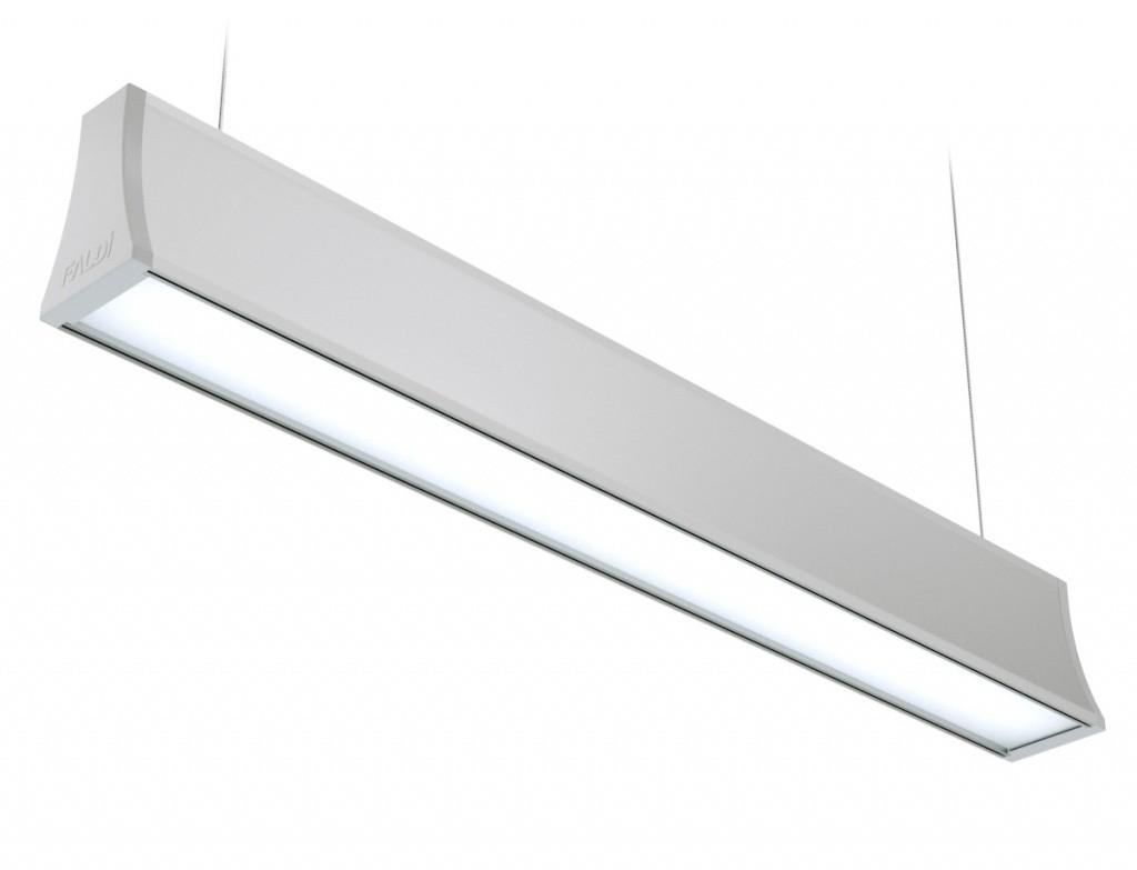 Подвесной светодиодный светильник LINER LUMO-90