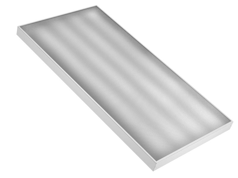 Светильник светодиодный потолочный LED-80-02