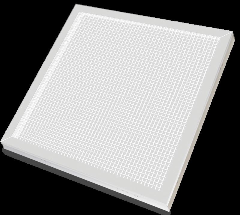Светодиодная панель 36 Вт, температура свечения 6500 К