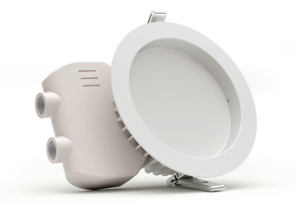 Светодиодный встраиваемый светильник DOWNLIGT CID-M 18W