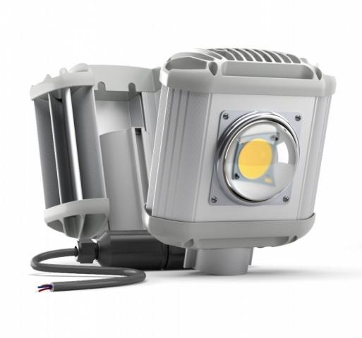 Магистральный светильник UniLED ECO Matrix Street 35W