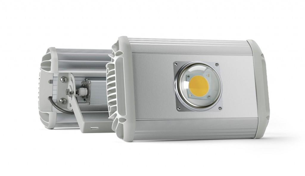 Промышленный светильник UniLED ECO Matrix Prom 100W