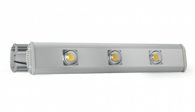 Промышленный светильник UniLED ECO Matrix Prom 300W