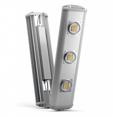 Магистральный светильник UniLED ECO Matrix Street 300W