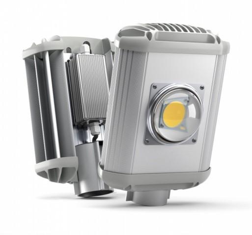 Магистральный светильник UniLED ECO Matrix Street 70W